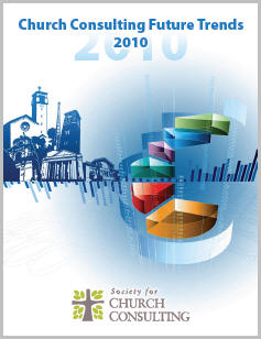 2010 Church Consulting Future Trends Report